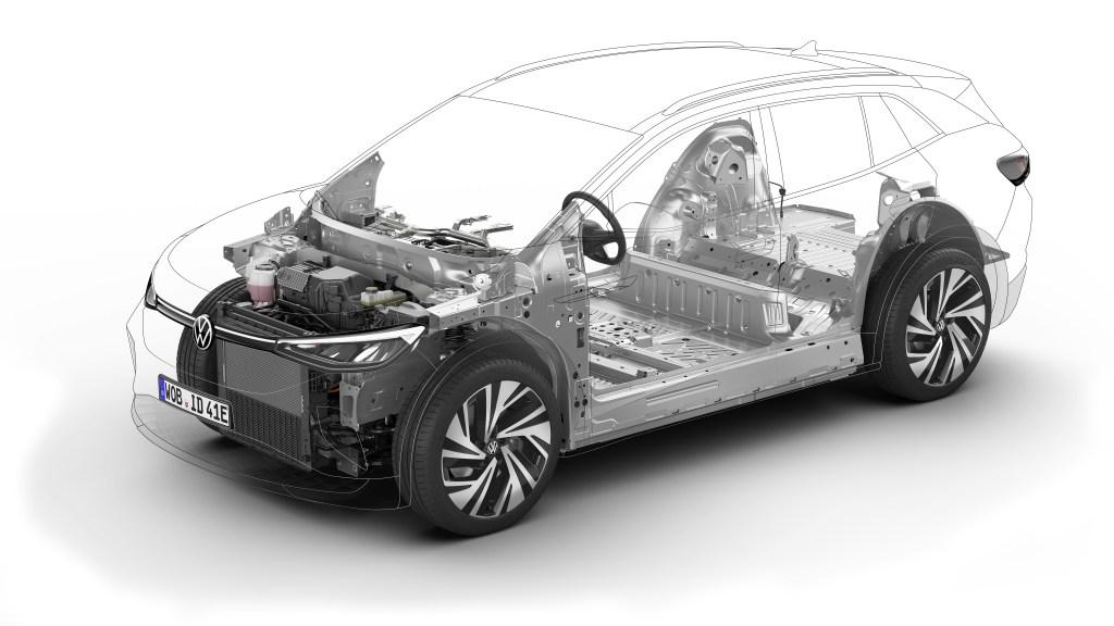© 2020 Copyright Volkswagen US Media Site